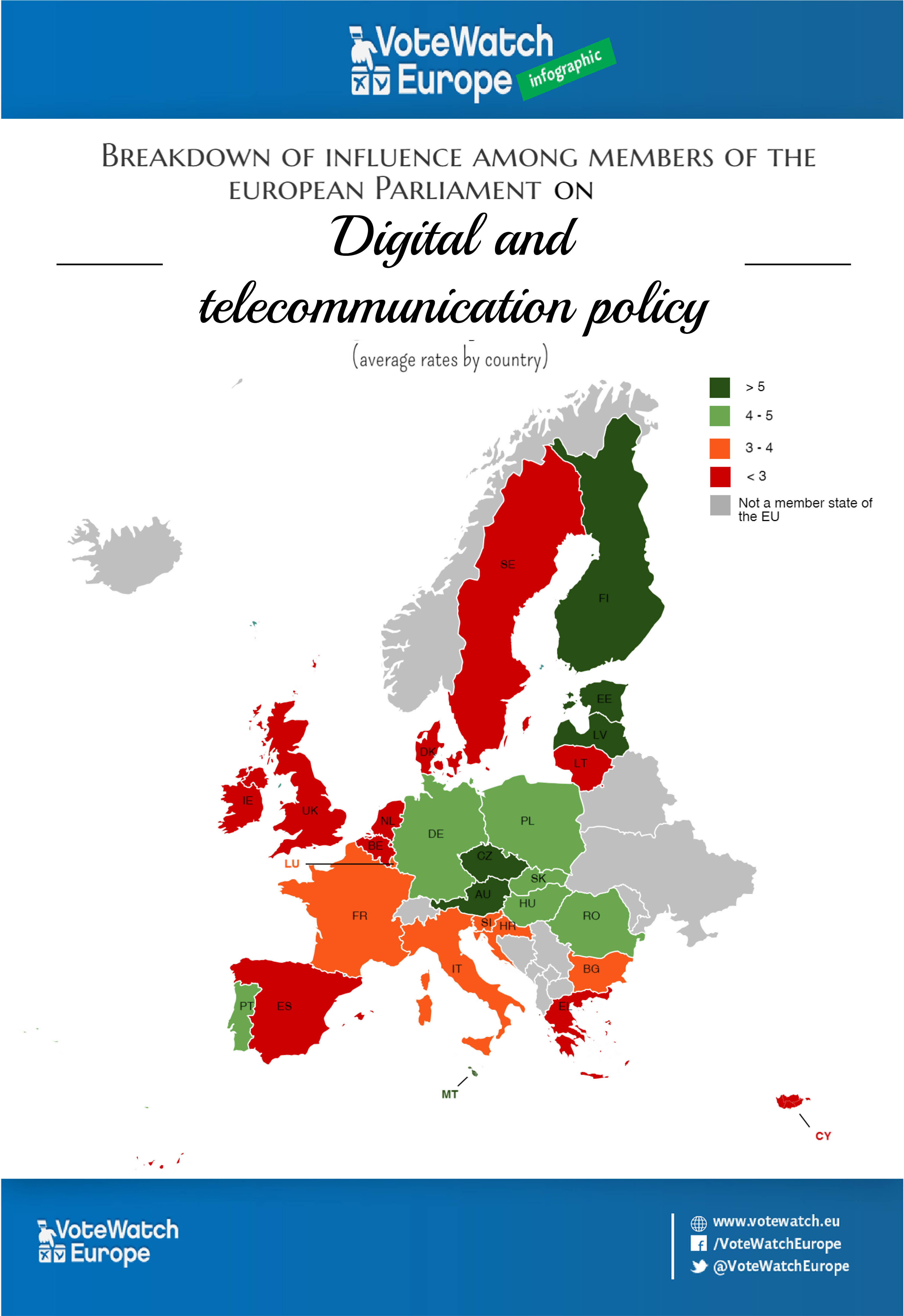 digital policy map