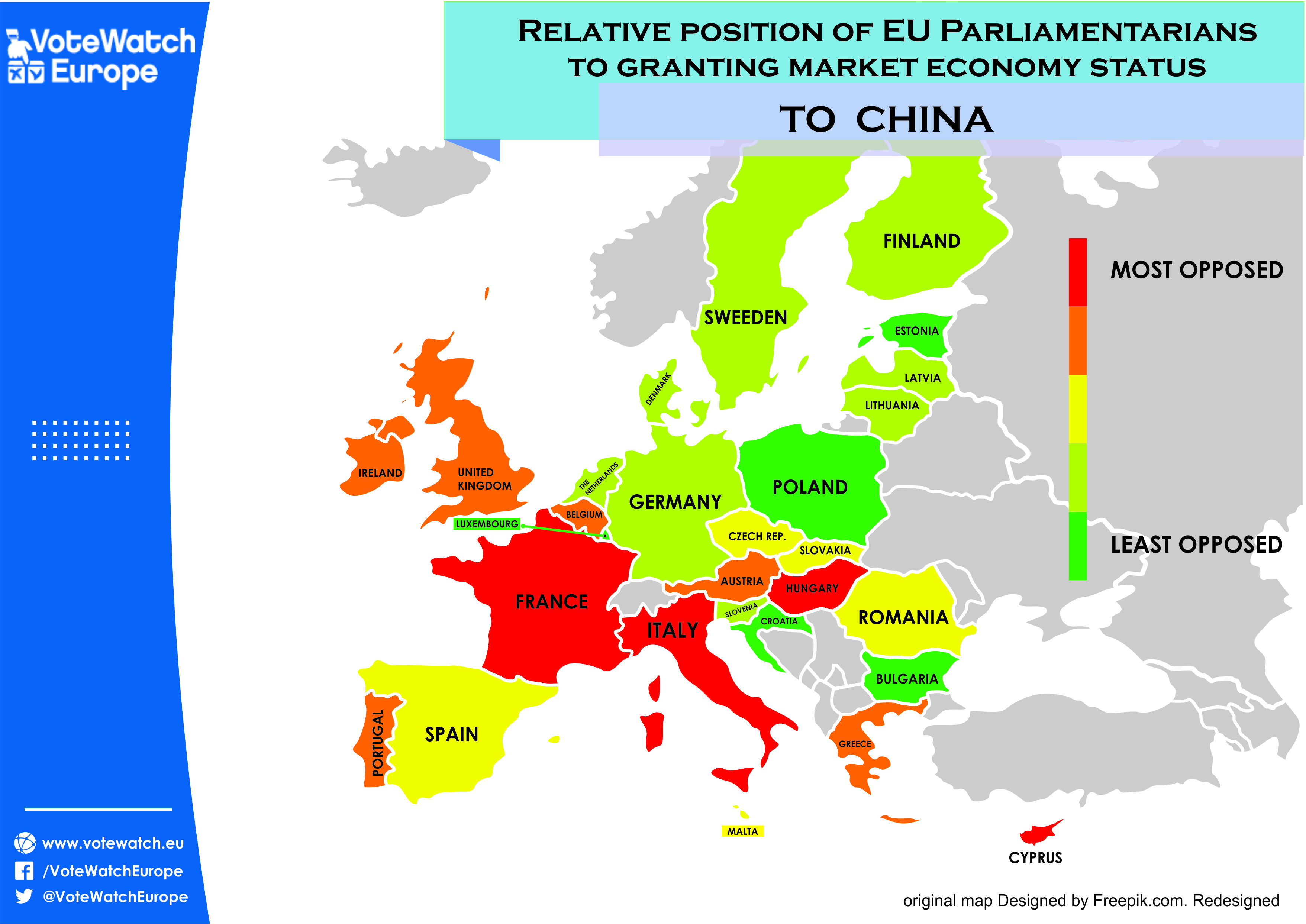 Map Of Europe And China.How Eu S Political Dynamics Impact China S Trade Interestsvotewatch