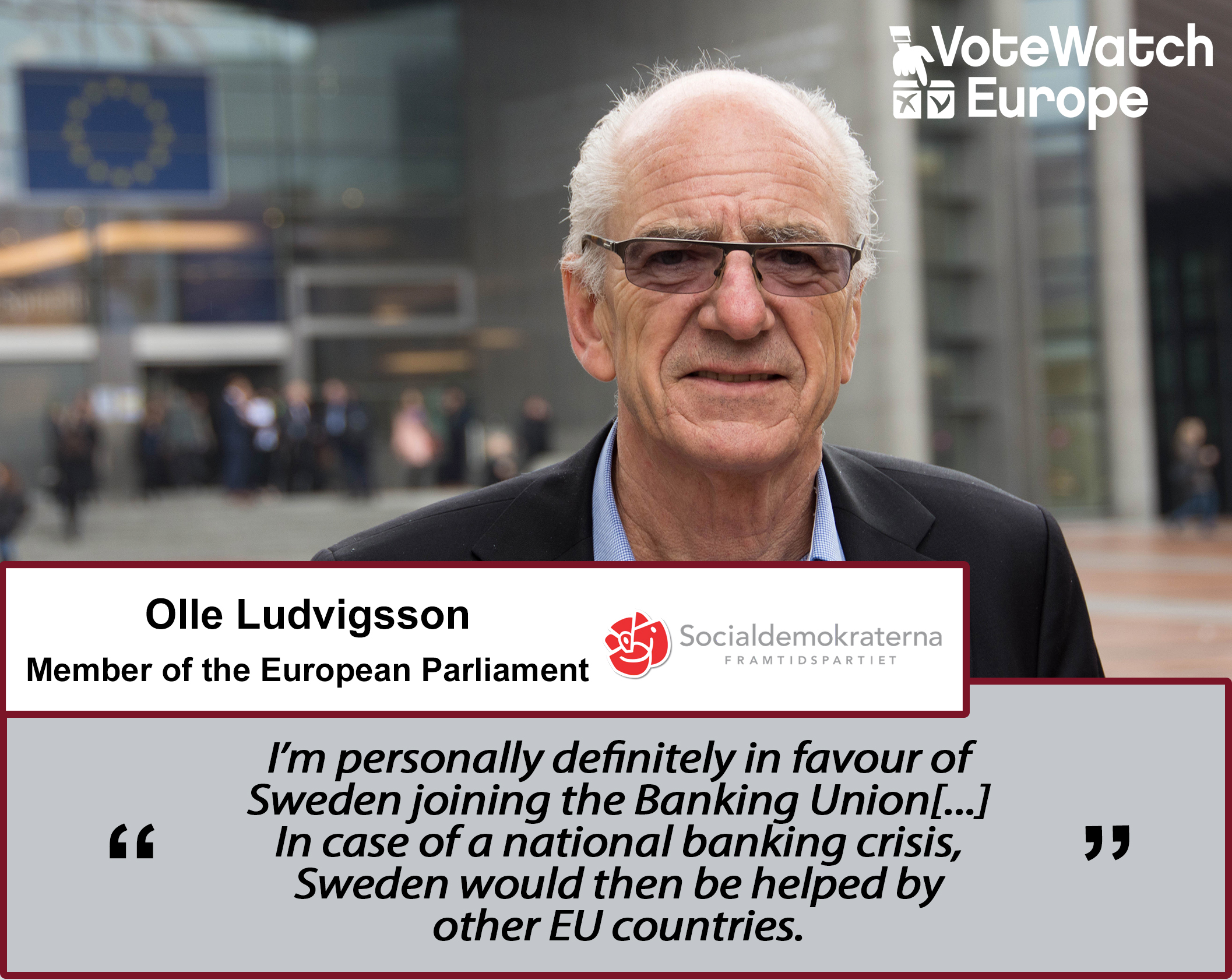 Olle Ludvigsson quote01