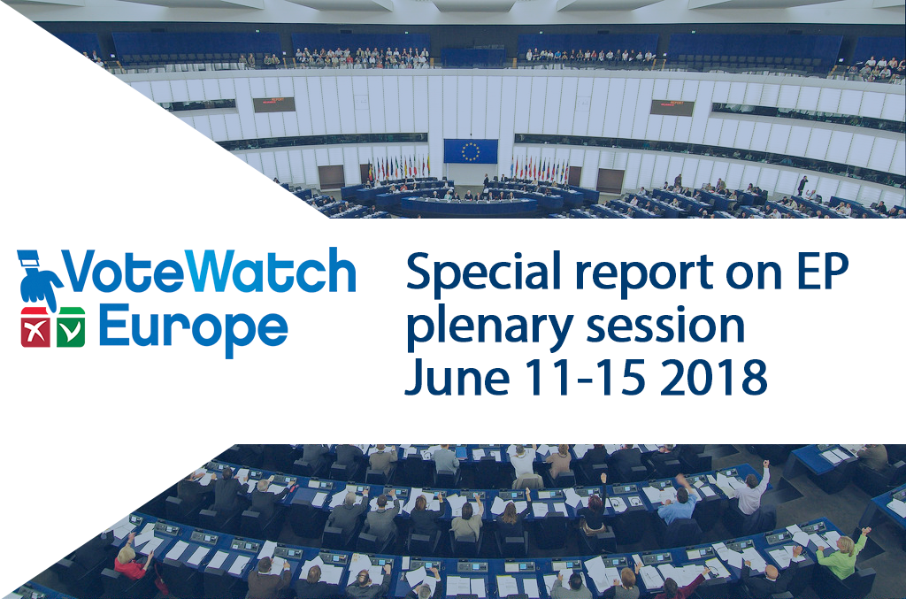 EPPVoteWatch | VoteWatch
